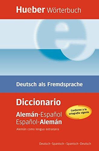 Diccionario Aleman-espanol Pdf