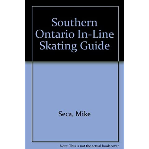 Southern Ontario In-Line Skating