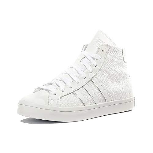 adidas Chaussures Courtvantage Blanc Homme Femme
