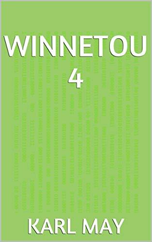 Winnetou 4 (German Edition) eBook: Karl May: Amazon.es: Tienda Kindle