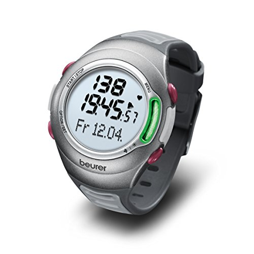 41h RWzCYwL. SS500  - Beurer PM 70 Heart Rate Monitor - Grey