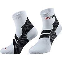 ZaTech Plantarfasziitis Socke, Kompression Socken. Ferse, Knöchel und Fußgewölbe. preisvergleich bei billige-tabletten.eu