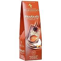 Mendiants chocolat lait Chevaliers d'Argouges 100g