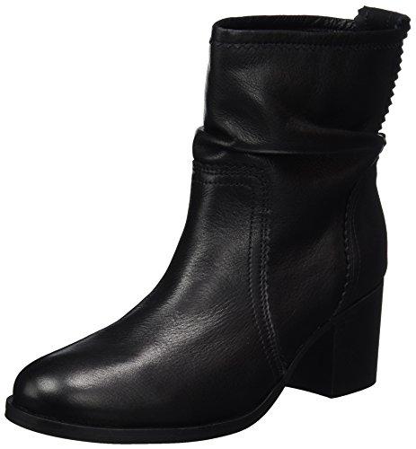 Buffalo London Damen ES 30984 Impulse Stiefel, Schwarz (Preto 01), 40 EU (Impuls-stiefel)