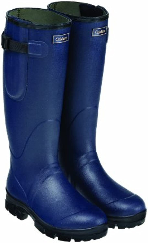 Caldene - Westfield, Stivali di gomma, Blu (Blu navy), Taglia 7 | Buon Mercato  | Sig/Sig Ra Scarpa