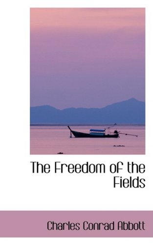 The Freedom of the Fields