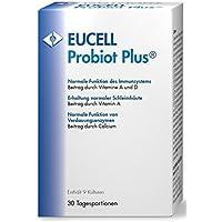 EUCELL Probiot plus 3 x 30 Kapseln preisvergleich bei billige-tabletten.eu