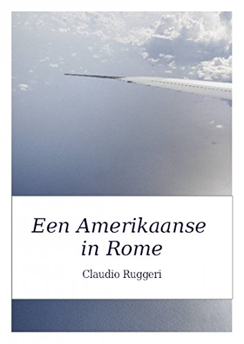 een-amerikaanse-in-rome-dutch-edition
