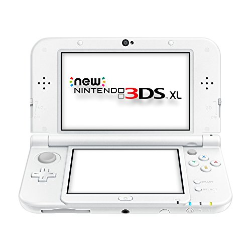 New Nintendo 3DS XL Console (TN Variant)