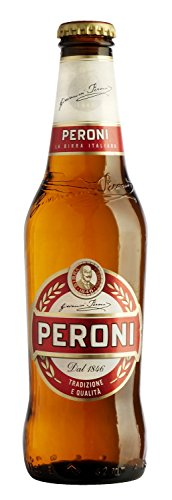 Italian Beer 330 ml. - Birra Peroni