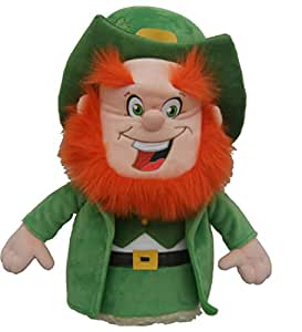 Daphne's Leprechaun Novelty Head Cover - Green
