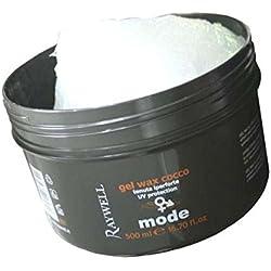 Gel Wax cocco 500 ml X 2 Unidades