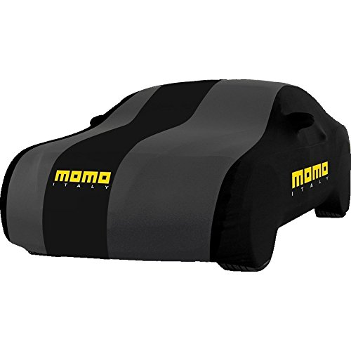 MOMO CC1LM Cubre Coches Transpirable Interior 1 Capa