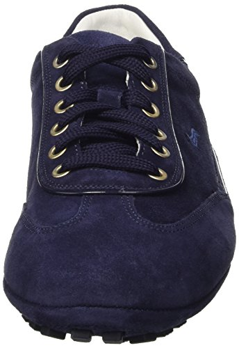 Harmont & Blaine E601772000510, Baskets Hautes Homme Blu (Blu Navy)