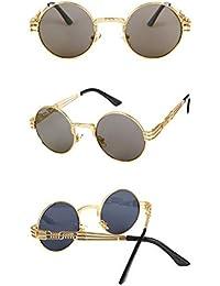 LIN Liquidation Lunettes De Soleil Mode Pearl Rivet Rectangle Lunettes UV  De Luxe Sun cad7b79fab21