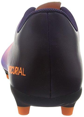 Nike 831969-585, Scarpe da Calcio Uomo Viola (Purple Dynasty/bright Citrus-hyper Grape)