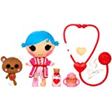 Lalaloopsy Littles Sew Cute Patient Stumbles Bumps 'n' Bruises [UK Import]