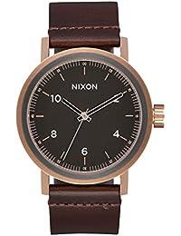 Nixon Herren-Armbanduhr A1194-2001-00