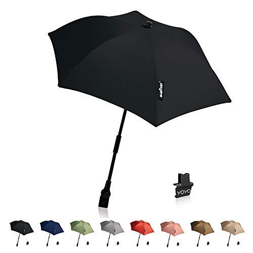 Babyzen parasole per passeggino, nero