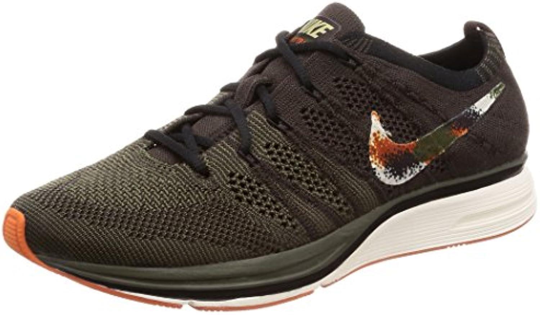 Nike Flyknit Trainer Mens Ah8396-202 Dimensione 12 | Gioca al meglio | Uomo/Donna Scarpa