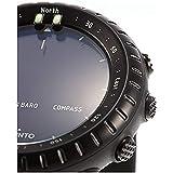 Suunto Unisex Core Outdoor-Uhr für alle Höhenlagen, Höhenmesser, Barometer, Wetterfunktionen, Robustes Verbundgehäuse, Wasserfest (30 m) - 4