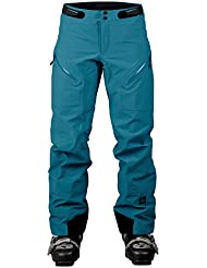 Sweet Protection Salvation WMN Pant Panama Blue 17/18, azul marino
