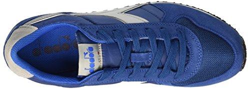 Alluminio Sneaker K Diadora blu Herren Olandese Ii grau Blu run 5BIzqI