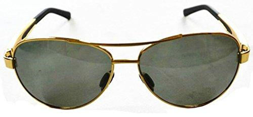 UV400 Polarizzatore Occhiali Guida Pesca Occhiali Da Sole (Persol Occhiali Da Sole Graduati)