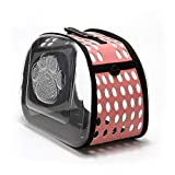 fghfhfgjdfj Pet Carrier Breathable Pet Carrier Cat Dog Outdoor Package Bag Portable Puppy Backpack Pet Travel Carrier