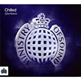 Ministry Of Sound Chilled Afterhours
