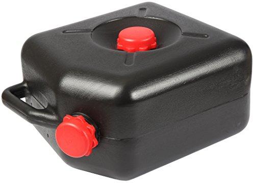 Inpress Kunststoffen Abwasser Ballnetz, Schwarz, 23 Liter