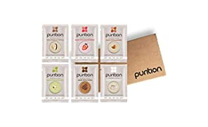 Purition Original Trial Box | Premium High Protein Powder for Shakes and Smoothies | 6 x 40g sachets