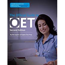 Official Guide to Oet (Kaplan the Official Guide to Oet)