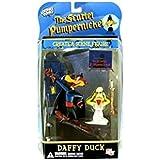 DC Direct - Figurine Looney Tunes Serie 1 - Daffy Duck - 0761941251547