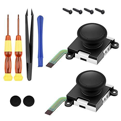 TOOGOO 12 in 1 Flexibel Zerlegen Reparatur Werkzeug Kombination für Gamepads Schalter Griff Wipp Schrauben Pinzetten Schrauben Dreher -