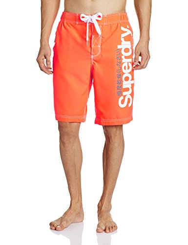 Superdry Men's Synthetic Shorts