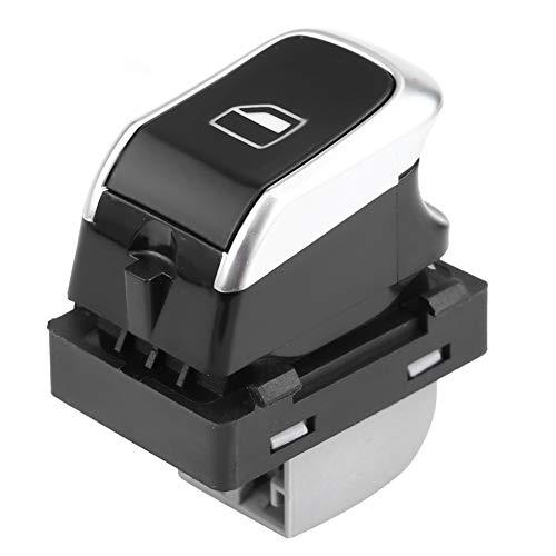 Commutateur de fenêtre, bouton de commutateur de fenêtre de puissance électrique de voiture pour A4 S4 A5 S5 Q5 8KD 959 855 A