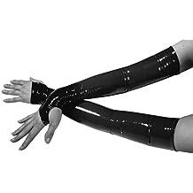 Leda Pol 1478vernice Scaldamuscoli gambe oberarmlang senza cerniera
