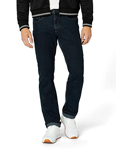 Pioneer RANDO Herren Jeans, Blau (deep blue 02), W34/L32, 1680/938