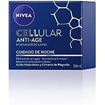 Nivea - Cellular Anti-Age - Crema renovadora de noche - 50 ml