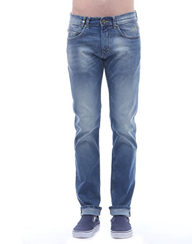 Monte Carlo Men's Casual Jean