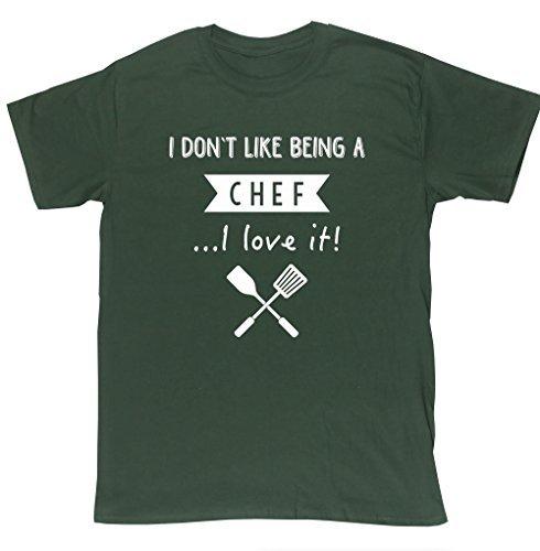 hippowarehouse-i-dont-like-being-a-chefi-love-it-unisex-short-sleeve-t-shirt