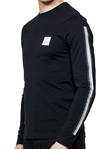 Luke 1977 Herren T-Shirt Schwarz