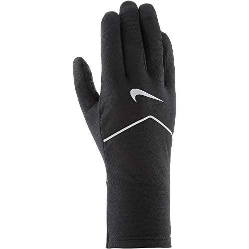 Nike Damen Womens Sphere Running Gloves 046 Handschuhe, Gunsmoke Heather/Atmo, M