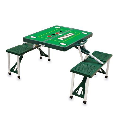 picnic-time-poker-design-portable-folding-table-seats-green-by-picnic-time
