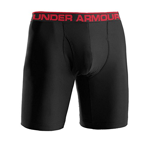 Under Armour Mens HeatGear Short 9