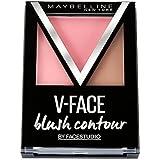 Maybelline New York Face Studio Contouring Blush, Peach, 4g