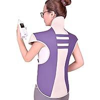ZXLIFE Nacken-und Schulter-Massagegerät Herbal Supplement Wear Massage Wear für Reisen Home Office Verwendung... preisvergleich bei billige-tabletten.eu