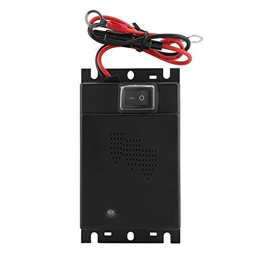 Fdit veicolo repellente per Mouse elettronico ad ultrasuoni roditori auto di 12 V Caccia dei Topi di roditori di Rat