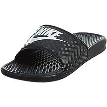 best sneakers 34ea5 cb362 Nike Benassi Just Do It, Chaussures de Plage   Piscine Femme